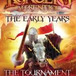 The Rangers Apprentice prequel Tournament at Gorlan reviewed by a kid book blogger.