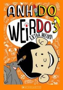 review Weirdo 3 by Anh Do