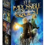 Review: The Impossible Quest