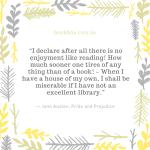 Quote from Jane Austen