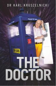 The Doctor by Dr Karl, reviewed by a kid book blogger