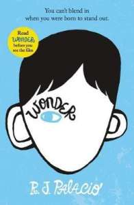 'Wonder' by R.J. Palacio reviewed by an 11-year-old boy | Book Boy
