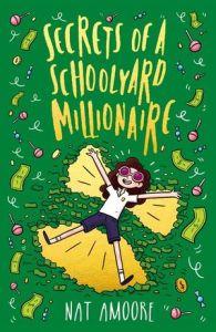 Book review: Secrets Of A Schoolyard Millionaire   bookboy.com.au