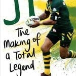 Review: JT: The Making Of A Total Legend