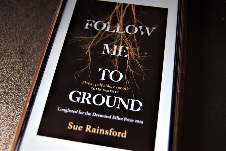 Follow Me to Ground book review photo