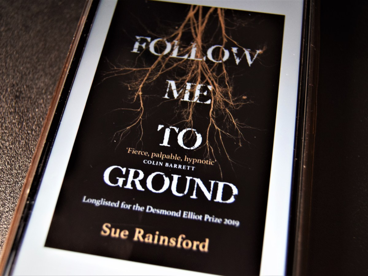 Follow Me to Ground ebook photo
