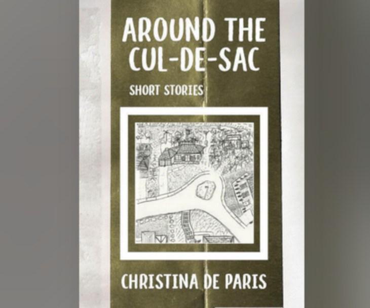 Around the Cul-de-sac ebook cover