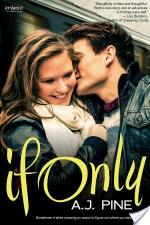 {ARC Review} If Only by A.J. Pine