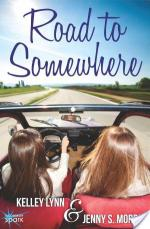 {Review+Giveaway} Road to Somewhere by Kelley Lynn & Jenny Morris