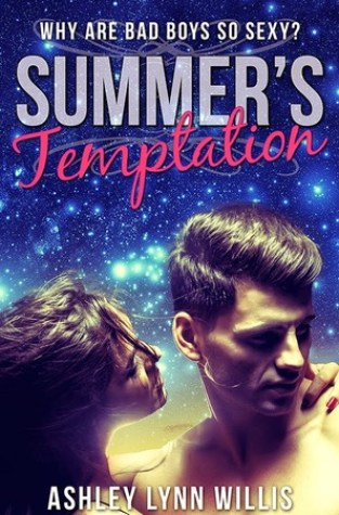 {Review+Giveaway} Summers Temptation by @AshleyLWillis
