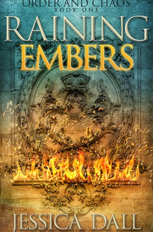 {Guest Post+Giveaway} Raining Embers by @JessicaDall @RAPublishing