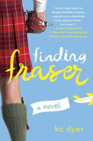 {Review} @Finding_Fraser by @KCDyer @BerkleyRomance