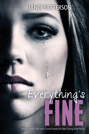 {Review+Giveaway} Everything's Fine by Janci Patterson @jancipatterson