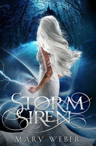 {Review+Giveaway} Storm Siren by Mary Weber @TNZFiction @mchristineweber