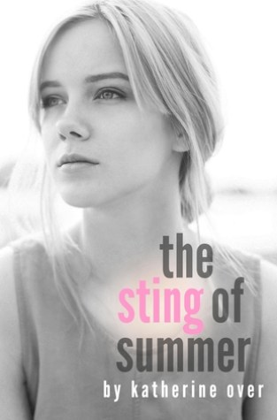 {Review} The Sting of Summer by Katherine Over
