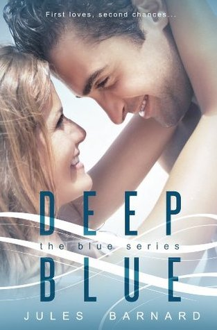 {Review} Deep Blue by @Jules_Barnard