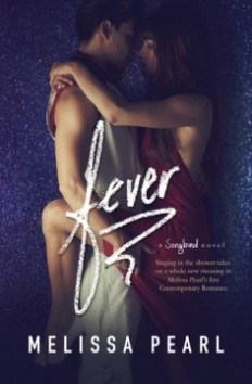 {Review} Fever by Melissa Pearl @MelissaPearlG