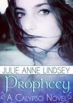 {Review+Giveaway} Prophecy by Julie Anne Lindsey @juliealindsey @lyricalpress