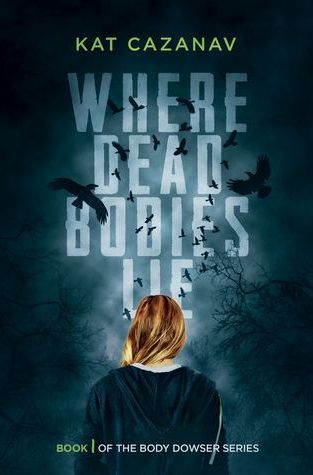 {Review+Giveaway} Where Dead Bodies Lie by @KatCazanav @nereydag1003