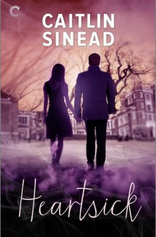 { #Review } Heartsick by Caitlin Sinead @CaitlinsineadJ @CarinaPress
