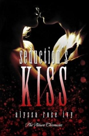 {Review+Giveaway} Seduction's Kiss by @alyssaroseivy @InkSlingerPR