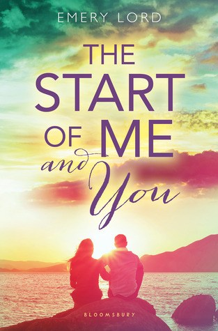 {ARC #Review } The Start of Me and You by @EmeryLord @bloomsburykids @BloomsburyPub