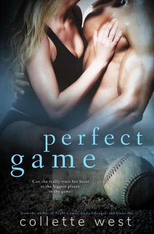 {Review+Giveaway} Perfect Game by @Collette_West