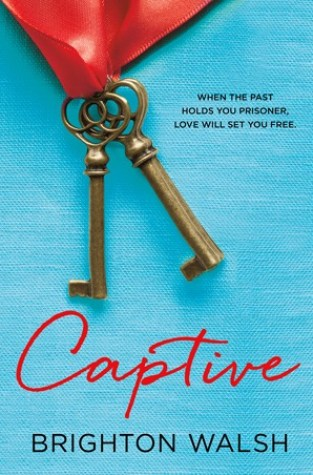 {Review+Giveaway} Captive by Brighton Walsh @WriteAsRain_ @StMartinsPress
