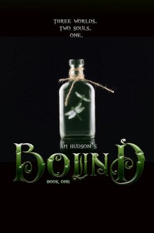 {ARC Review} Bound by A.M. Hudson @AMHudsonAuthor
