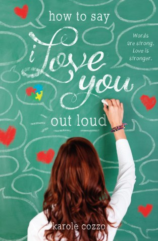 {Review+Giveaway} How to Say I Love You Out Loud by Karole Cozzo @KACozzo @SwoonReads