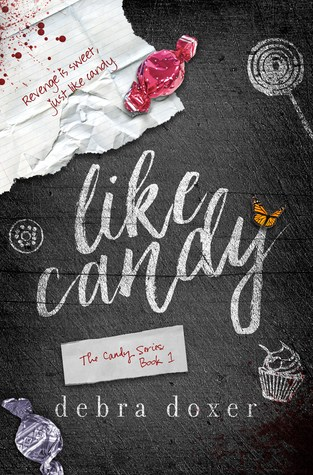 {Review+Giveaway} Like Candy by @DebraDoxer