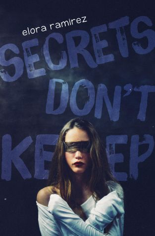{Excerpt+Giveaway} Secrets Don't Keep by Elora Ramirez
