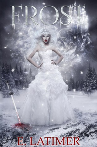 {Review+Giveaway} Frost by E. Latimer @ELatimerWrites @Patchwork_Press