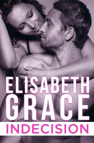 {Mini Review+Giveaway} INDECISION by Elisabeth Grace @1elisabethgrace