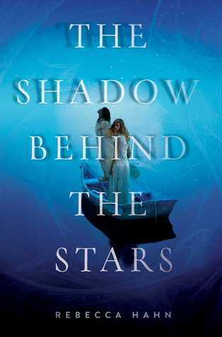 {Review} The Shadow Behind the Stars by @RebeccaHahnbook