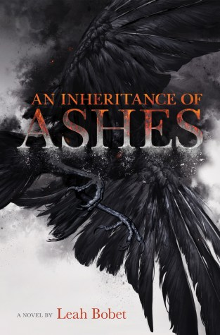 {Review+Giveaway} An Inheritance of Ashes by @LeahBobet