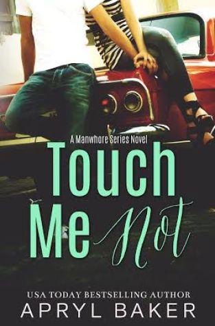 {Review} Touch Me Not by Apryl Baker