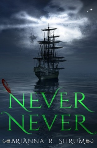 {Interview+Giveaway} Never Never by Brianna Strum @briannashrum