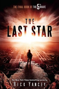 Last Star cover