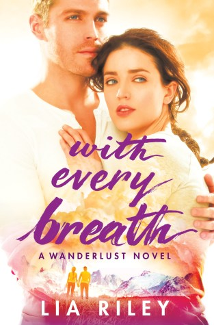 {ARC Review+Interview+Giveaway} With Every Breath by @LiaRileyWrites @ForeverRomance