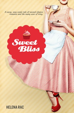 {Guest Post+Giveaway} Sweet Bliss by Helena Rac @HelenaRacAuthor