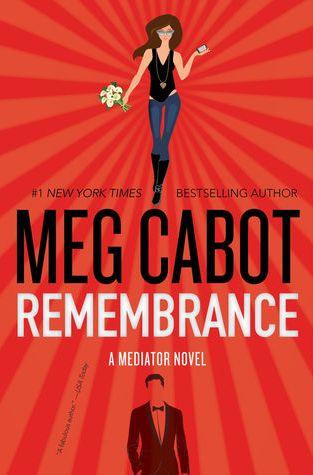 {Review+Giveaway} Remembrance by @MegCabot @WmMorrowBks