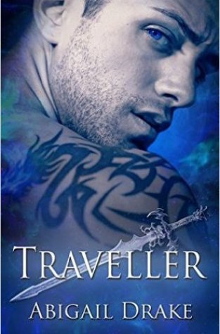 {Review+Giveaway} Traveller by Abigail Drake @DrakeAbigail @WildRosePress