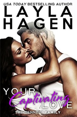 {Review} Your Captivating Love by @LaylaHagen