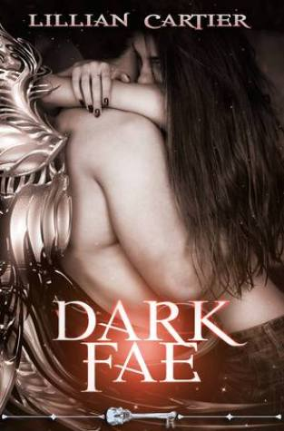 {Review} Dark Fae by Lillian Cartier