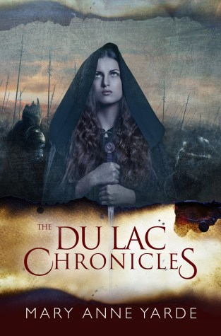 {Interview+Giveaway} The Du Lac Chronicles by @MaryAnneYarde