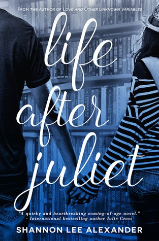 {Review+Giveaway} Life after Juliet by Shannon Lee Alexander @shanlalexander @EntangledTEEN