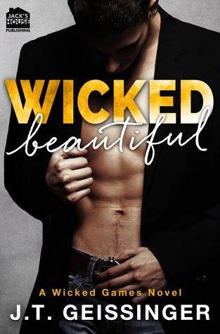 {Review} #WickedBeautiful by @JTGeissinger @JacksHouse18