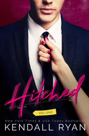 {Review} Hitched: Volume One by @KendallRyan1 @EverAfterRom