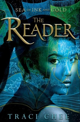 {Discussion+Giveaway} #TheReader by @TraciChee @PenguinTeen